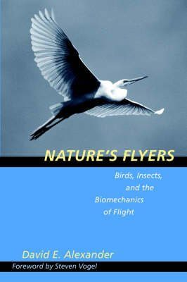 Nature's Flyers