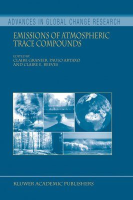 Emissions of Atmospheric Trace Compounds
