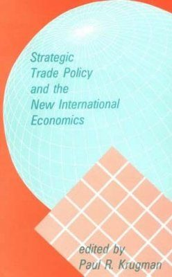 Strategic Trade Policy and New International Economics