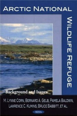 Artic National Wildlife Refuge Background and Issues
