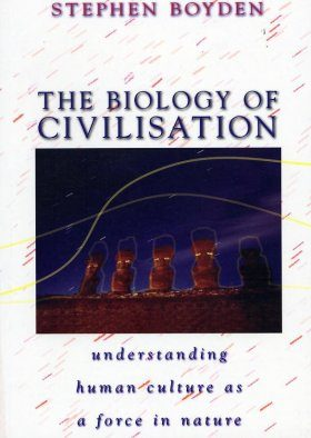 The Biology of Civilisation
