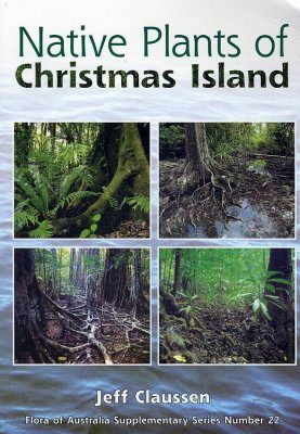 Native Plants of Christmas Island