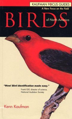 The Birds of North America