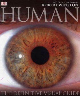 Human: The Definitive Visual Guide