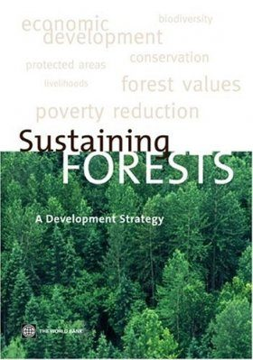 Sustaining Forests: A Development Strategy