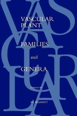 Vascular Plant Families and Genera