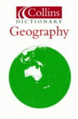 Collins Dictionary of Geography