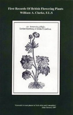 First Records of British Flowering Plants