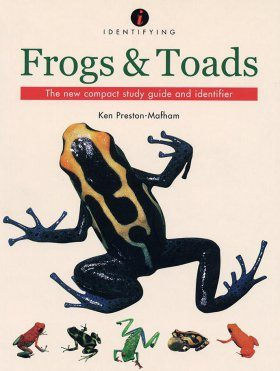 Identifying Frogs and Toads
