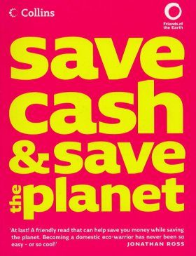 Collins Save Cash and Save the Planet