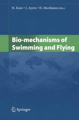 Bio-mechanisms of Swimming and Flying