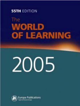 The World of Learning 2005