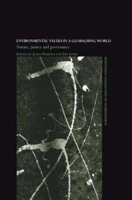Environmental Values in a Globalizing World