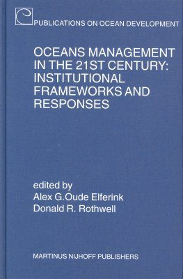 Oceans Management in the 21st Century