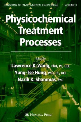 Physiochemical Treatment Processes