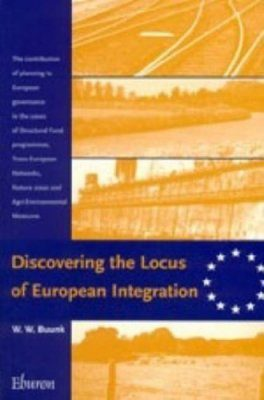 Discovering the Locus of European Integration