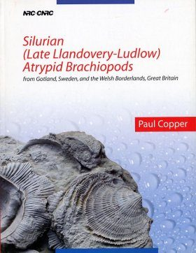 Silurian (Late Llandovery-Ludlow) Atrypid Brachiopods: From Gotland and the United Kingdom