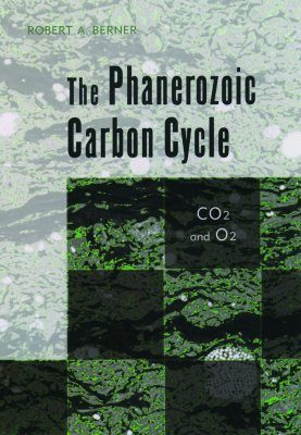 The Phanerozoic Carbon Cycle: CO₂ and O₂