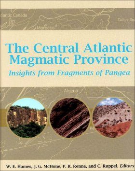 Central Atlantic Magmatic Province
