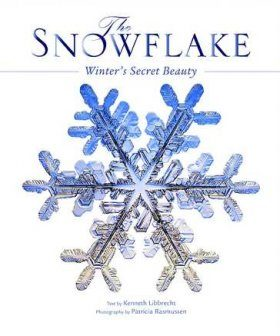 Snowflake: Winter's Secret Beauty