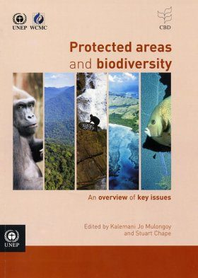 Protected Areas and Biodiversity