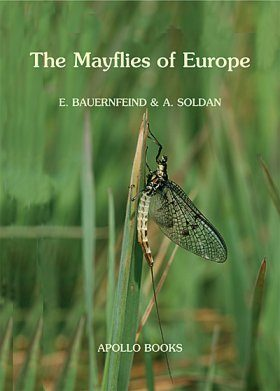 The Mayflies of Europe (Ephemeroptera)