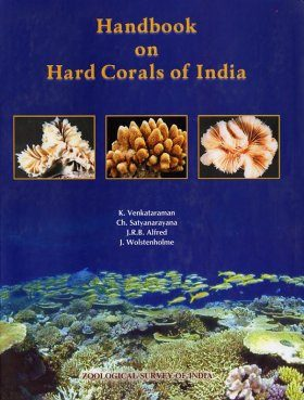 Handbook on Hard Corals of India