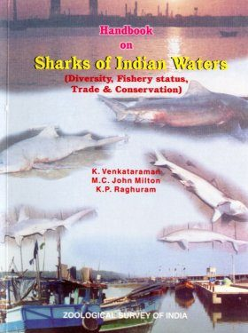 Handbook on Sharks of Indian Waters