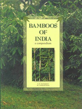 Bamboos of India: A Compendium