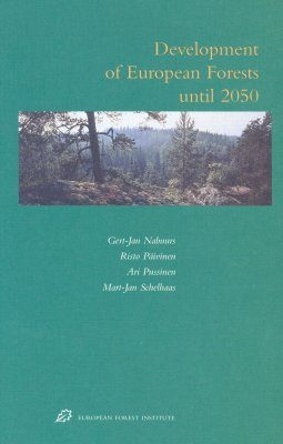 Development of European Forests until 2050