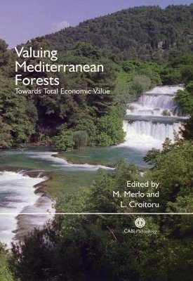Valuing Mediterranean Forests