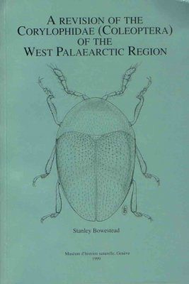 A Revision of the Corylophidae (Coleoptera) of the West Palaearctic Region