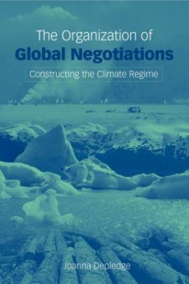 The Organization of Global Negotiations