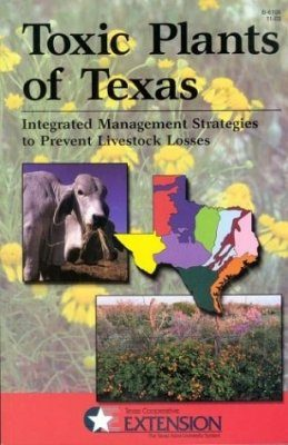 Toxic Plants of Texas