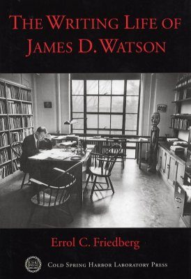 The Writing Life of James D Watson