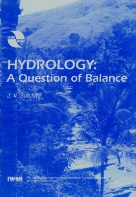 Hydrology - A Question of Balance