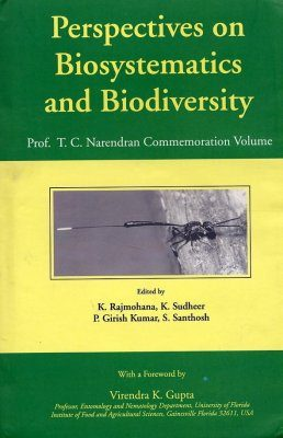 Perspectives on Biosystematics and Biodiversity