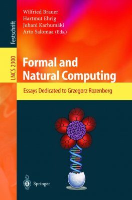 Formal and Natural Computing