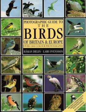 Photographic Guide to the Birds of Britain and Europe