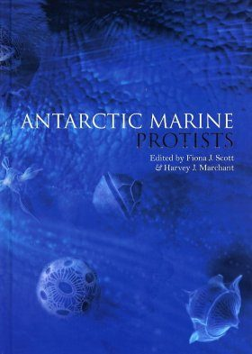 Antarctic Marine Protists