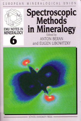 Spectroscopic Methods in Mineralogy