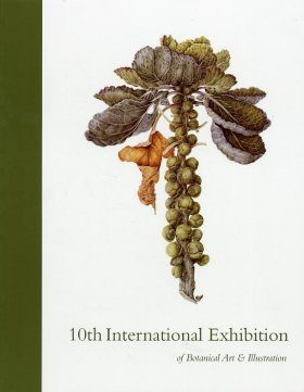 Catalogue of the Botanical Art Collection at the Hunt Institute, Part 10: 28 October 2001 to 28 February 2002