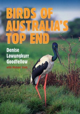 Birds of Australia's Top End
