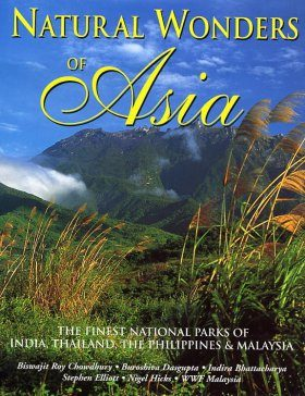 Natural Wonders of Asia