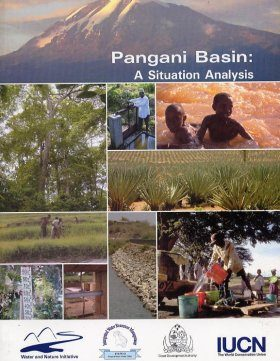 Pangani Basin: A Situation Analysis