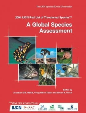 2004 IUCN Red List of Threatened Species: A Global Species Assessment