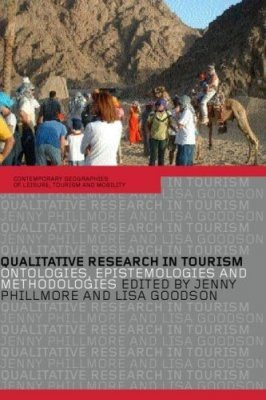 Qualitive Research in Tourism