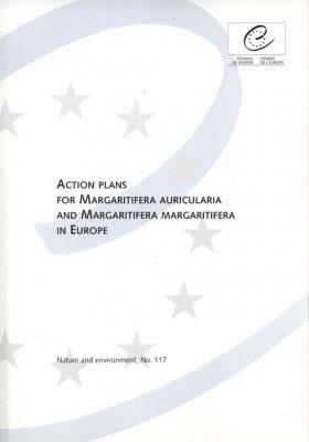 Action Plans for Margaritifera Auricularia and Margaritifera Margaritifera in Europe