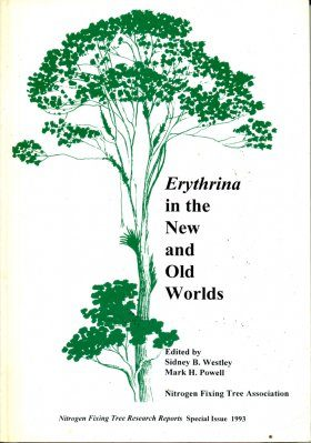 Erythrina in the New and Old Worlds
