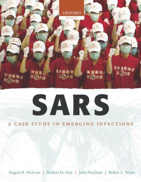 SARS: A Case Study in Emerging Infections